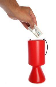 charity VAT