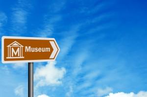 museum VAT